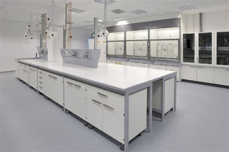 lab furniture from the specialist waldner inc