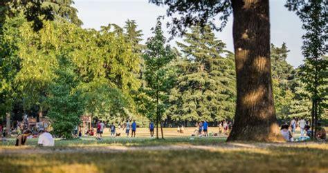 giardini a bologna giardini margherita bologna zero