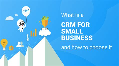 best small business crm what is a crm for small business and how to choose it