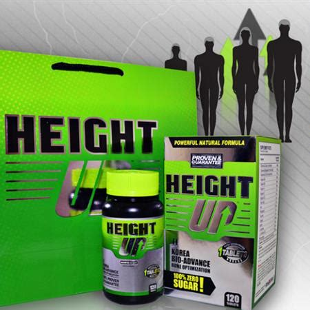 Vitamin Height Up 10 Merk Vitamin Peninggi Badan Yang Bagus Efektif