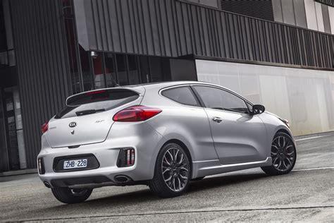 Kia Ceed Gt Sport Kia Pro Cee D Gt Review Caradvice