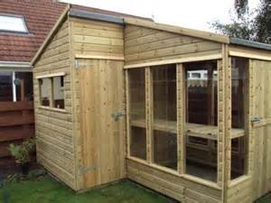 garden sheds and greenhouse combined storage sheds mackay