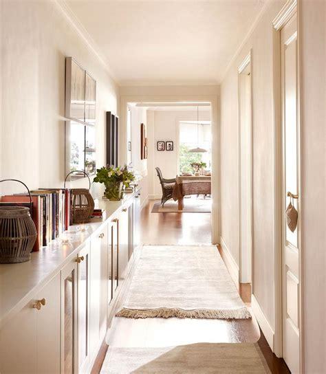 como decorar una casa con pisos oscuros recibidores y pasillos buenas ideas para decorarlos y