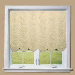 window shades adding effortless elegance to the interior with austrian shades drea custom designs