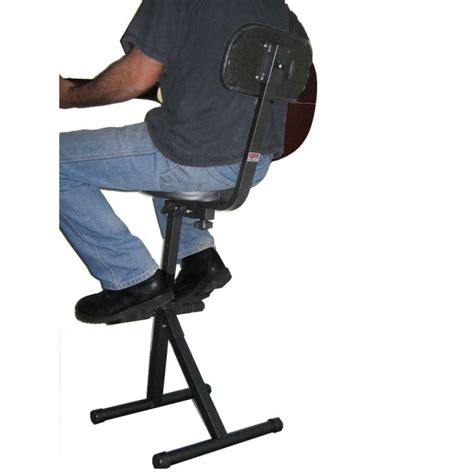 cpk guitarist stool chair heavy duty guitar stool