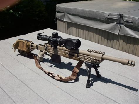 Mcrees Rifle Vs Mba by Sniper S Hide Forums Mcree Chassis Premier Optics