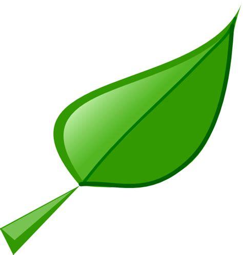 leaf clipart leaf 2 clip at clker vector clip