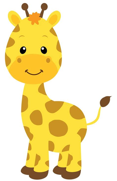 imagenes de jirafas caricaturas las 25 mejores ideas sobre jirafa en foami en pinterest