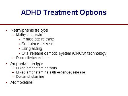 Adhd Treatment For 4 Year - frequent cold sores on treatment options for adhd