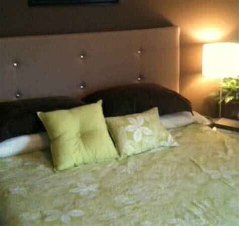 batting for headboard how to make a contemporary upholstered headboard for under