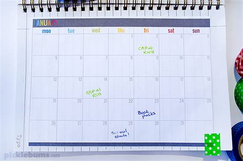 printable journal calendar 2016 bullet journal free printables calendar template 2016