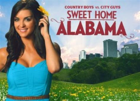 Sweet Home Alabama by Sweet Home Alabama Next Episode Air Date Countdown
