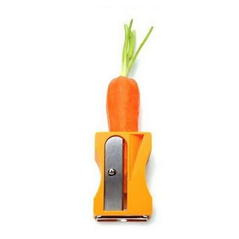 Carrot Cucumber Sharpener Peeler Slices Kitchen Tool Pengupas Wortel new peeling tool carrot cucumber sharpener peeler slices kitchen tool vegetable fruit slicer