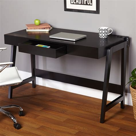 Room Essentials Corner Desk Room Essentials Storage Desk Black Finish Ayresmarcus