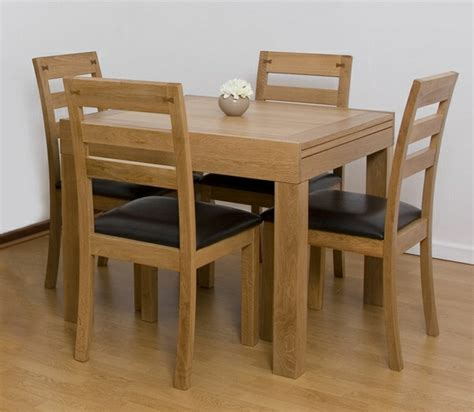 Dining Room Sets For Apartments by La Table 224 Manger Extensible Quoi On Peut Prendre