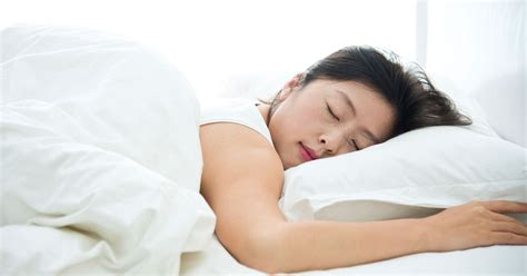 sleeping in asia practicing good sleep hygiene