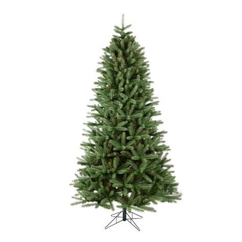 45 foot artificial christmas tree artificial trees prelit artificial trees 45 foot slim colorado spruce