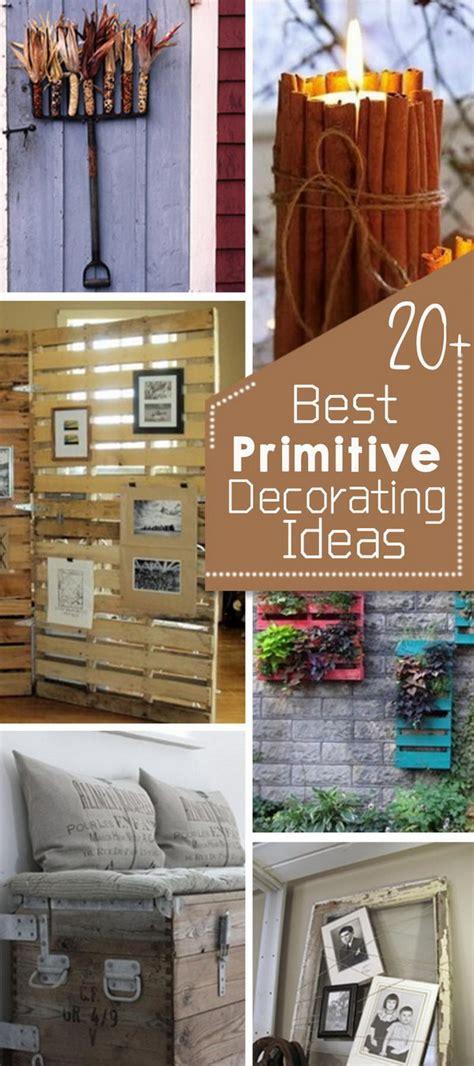primitive home decorating ideas 20 best primitive decorating ideas hative