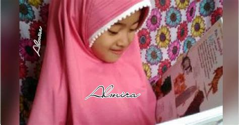Jilbab Delima Anak 17a No 6 Dan 8 jilbab kerudung anak saliha 3 6th adem dan nyaman dipakai 081372507000 griya raditya