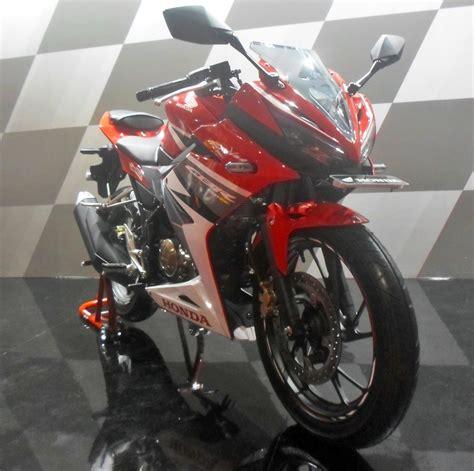 Tanki Cbr150r Facelift 02 Best Seller Honda Telah Berubah Siraya96