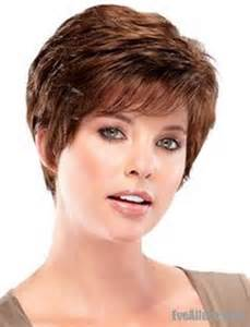 70 hair cuts for thin hair short hair styles for women over 70