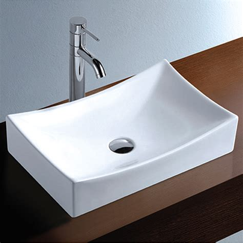 Bathroom Countertop Basin by Savona Counter Top Basin Available At Plumbing