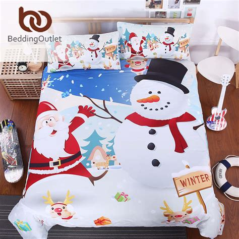 Snowman Comforter by Popular Snowman Bedding Sets Buy Cheap Snowman Bedding