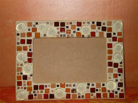 cornici mosaico cornice a mosaico per la casa e per te decorare casa