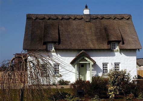 Cottage Northern Ireland by 17 Best Images About Thatched Roof Cottages On