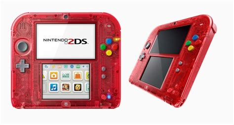nintendo 2 ds console nintendo 2ds and new nintendo 3ds the cheapest consoles