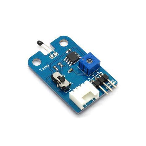 electronic sensor resistor electronic brick temperature sensor brick
