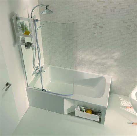Baignoire Espace baignoire avec espace de 85 ou 90 cm malice