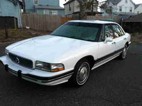 auto air conditioning repair 1994 buick lesabre transmission control purchase used 1994 buick lesabre limited edition only 40 000 miles very nice car rare