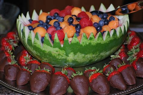 Watermelon Fruit Bowl Baby Shower by Best 25 Watermelon Fruit Bowls Ideas On