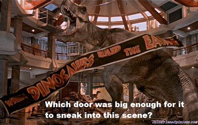 Jurassic Park Birthday Meme - jurassic park 3d 2013 movie review