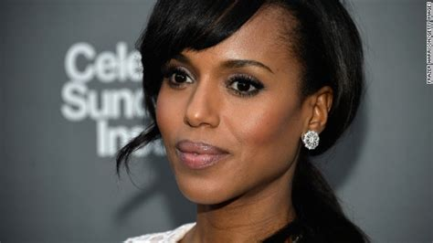 american actresses bold scandal overheard life is good for scandal s kerry washington