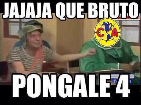 Memes De El America - memes humillan m 225 s al am 233 rica nortedigital
