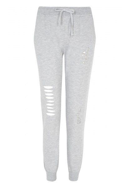 Ripped Jogger ripped jogger are cool joggers
