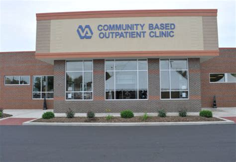 Ez Detox Fort Wayne by Peru Community Based Outpatient Clinic Va Northern