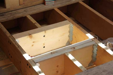 Reinforcing Floor Joists by Reinforcing Floor Joists A Concord Carpenter