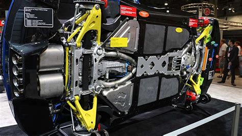 chevrolet makes z06 performance parts available for the