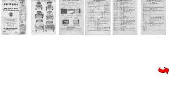 Chevrolet Parts By Vin Number Pages Below And Read Them From Left To Right Using The