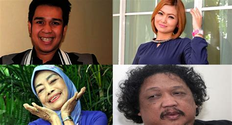 pemain film laskar pelangi yg meninggal dunia inilah 20 artis meninggal januari hingga oktober 2015