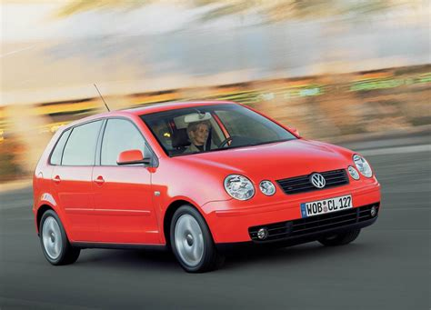 2005 volkswagen polo 2005 volkswagen polo picture 17490 car review top speed