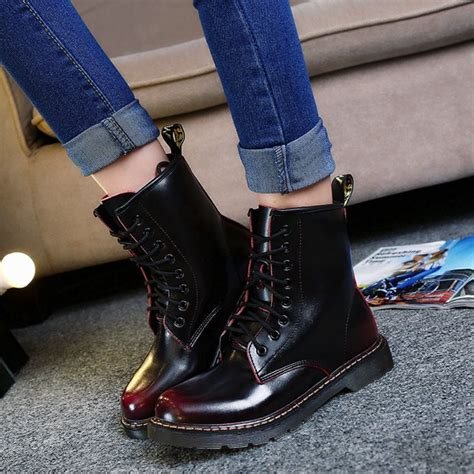 Boots Dr Mart dr martens boots in aliexpress all you need to 2018