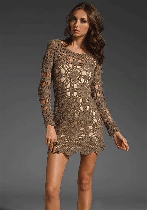 pattern clothes pinterest wildflower crochet dresses pattern crochet clothes