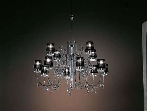 Lights And Chandeliers Nella Vetrina Ital 741 8 4 Swarovski Chandelier