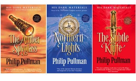 his dark materials trilogy a batch of holiday reading we are water his dark materials trilogy transatlantic and the