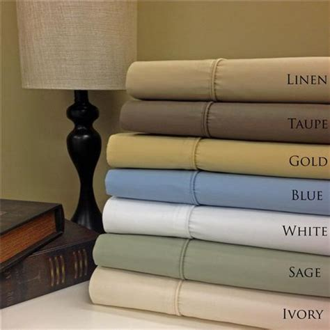best wrinkle free sheets 650 thread count wrinkle free egyptian cotton 22 quot deep