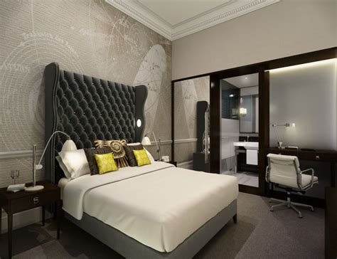 boutique hotel bedroom ideas  pinterest hotel